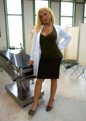 Kade, Jessica Host - Медсестра - Галерея № 3435405