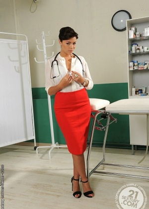Renato, Ava Dalush - Медсестра - Галерея № 3509524