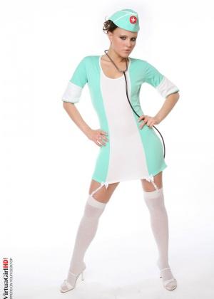 Monica Sweet - Медсестра - Галерея № 2140180