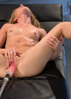 Nicole Clitman - Мастурбация - Галерея № 3548533