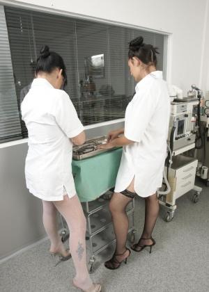 Медсестра - Галерея № 3510062