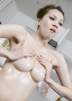 Ameri Ichinose - В масле - Галерея № 3443425