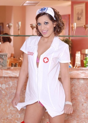 Audrianna Angel - Медсестра - Галерея № 2904364