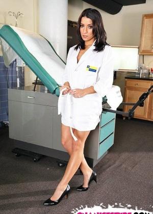 Медсестра - Галерея № 2953546