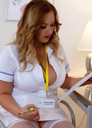Krystal Swift - Медсестра - Галерея № 3481800