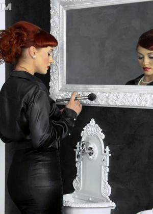 Kety Pearl - В колготках - Галерея № 3455349