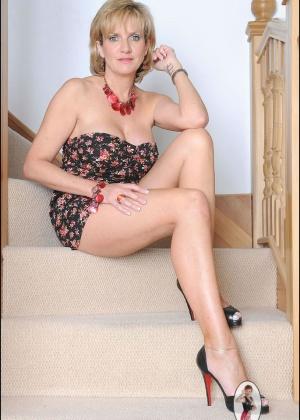 Lady Sonia - В колготках - Галерея № 3307008