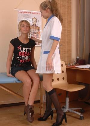 Медсестра - Галерея № 2768773