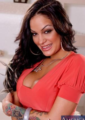 Angelina Valentine - Орал - Галерея № 2588188
