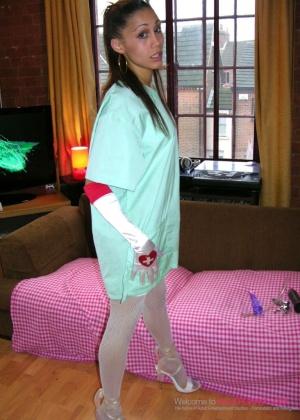 Renee Richards, Simone Banks - Медсестра - Галерея № 2459649