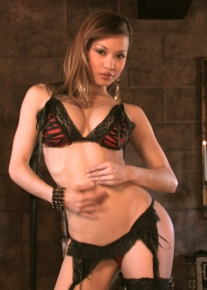 Francine Dee - В колготках - Галерея № 3473823