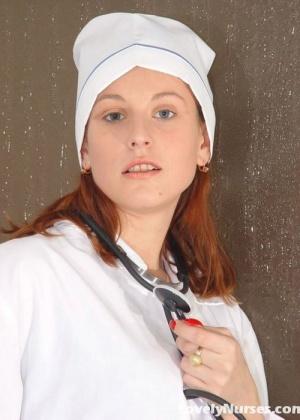 Медсестра - Галерея № 3010304