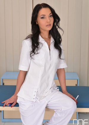 Angelik Duval - Медсестра - Галерея № 3408045