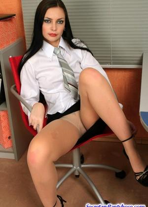 В офисе - Галерея № 3086765