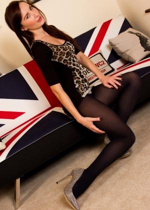 Sophia Smith - В колготках - Галерея № 3492816
