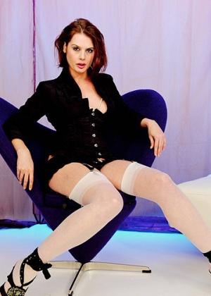 Karina Currie - В колготках - Галерея № 3204326