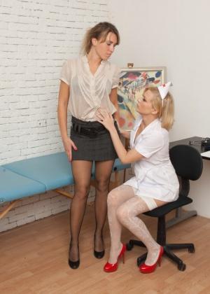 Медсестра - Галерея № 3416584