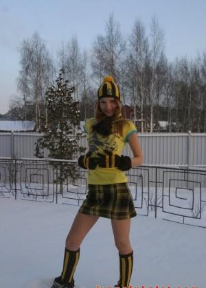 Ivana Fukalot - На улице - Галерея № 2054918