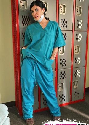 Медсестра - Галерея № 2945133