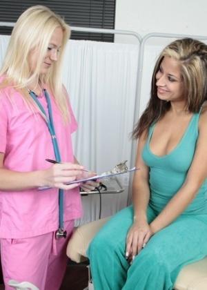 Медсестра - Галерея № 2385693