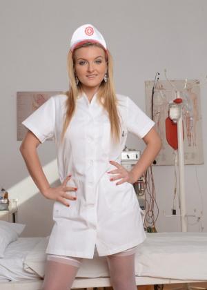 Jemma Valentine - Медсестра - Галерея № 3448333