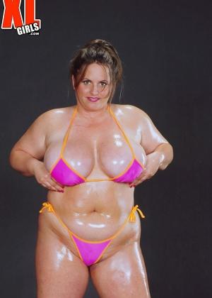 Gina Marie La Montana - В масле - Галерея № 3503445