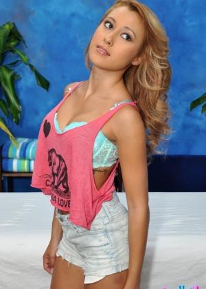 Marina Angel - В масле - Галерея № 3474864