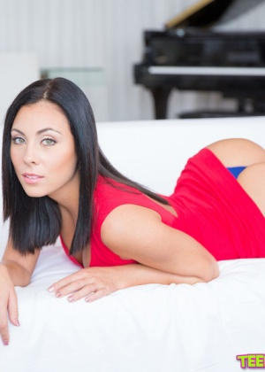 Gianna Nicole - В масле - Галерея № 3430732