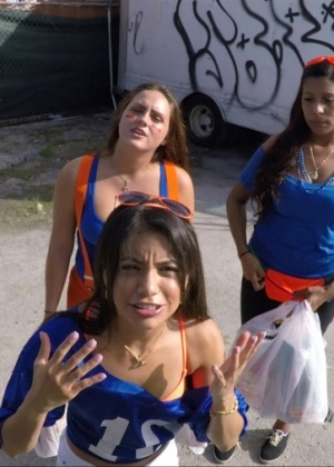 Veronica Rodriguez - На улице - Галерея № 3502415