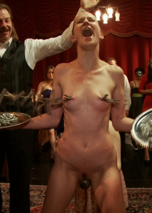 Cherie Deville, Bonnie Day, Owen Gray - Вечеринка - Галерея № 3370698