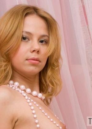 Darcie Blond - В масле - Галерея № 3427772