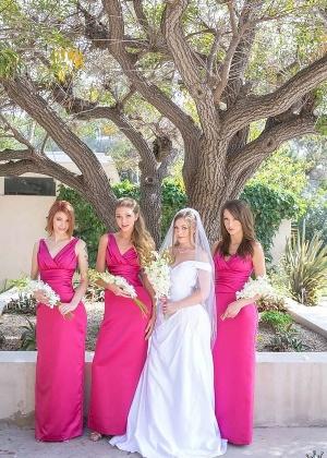 Bree Daniels, Jessie Andrews, Malena Morgan, Aurielee Summers - Пирсинг - Галерея № 3273868