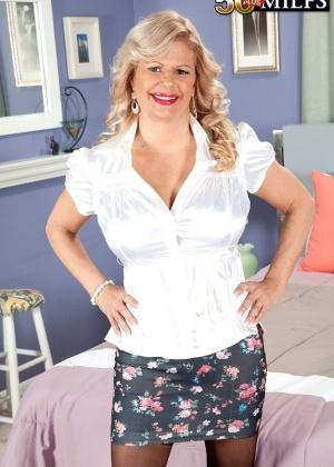 Miss Deb - Пирсинг - Галерея № 3382719