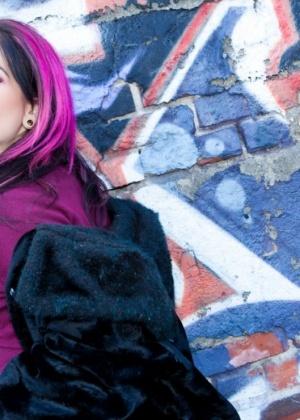 Joanna Angel - Пирсинг - Галерея № 3210769