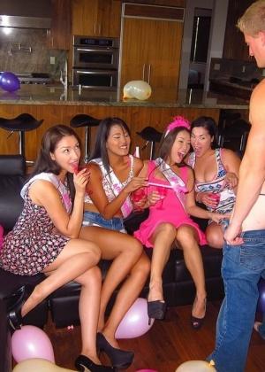 Kalina Ryu, Lily Ocean - Вечеринка - Галерея № 3537076