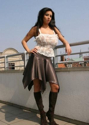 Ewa Sonnet - Польское - Галерея № 3354252