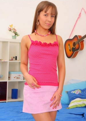 Grace Noel - Рыжая - Галерея № 3546467