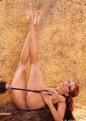 Jayden Cole - Рыжая - Галерея № 3456713