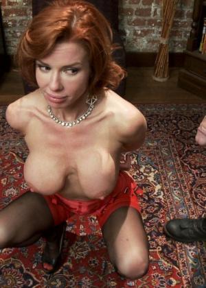 Veronica Avluv, Owen Gray - Рыжая - Галерея № 3402595