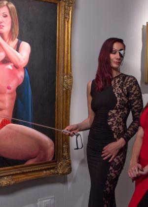 Bella Rossi, Jason Miller - Рыжая - Галерея № 3431434