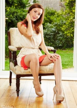 Sophia Smith - Рыжая - Галерея № 3548293