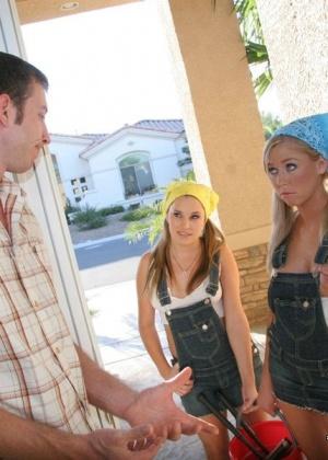 Brynn Tyler, Kelly Skyline - Публичное - Галерея № 2332348