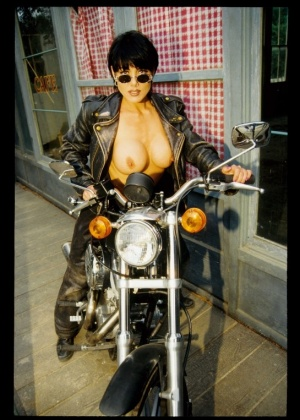 Jeanna Fine - Ретро - Галерея № 3453305