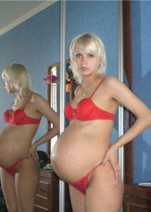 Беременная - Галерея № 3375037