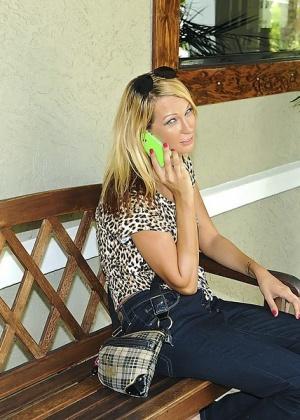 Whitney - Пирсинг - Галерея № 3265737