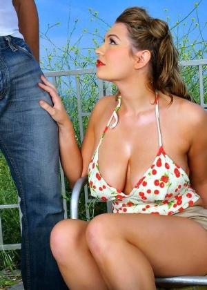 Cassandra Calogera - Ретро - Галерея № 3299288