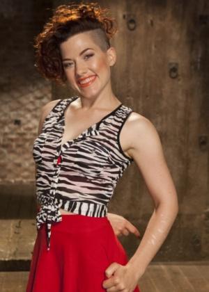 Ingrid Mouth - Рыжая - Галерея № 3434775