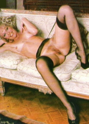 Jessie St James - Ретро - Галерея № 3547309