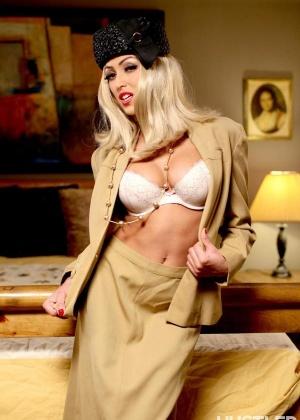 Breanne Benson - Ретро - Галерея № 3328528