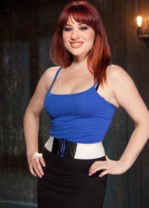 Jessica Ryan - Рыжая - Галерея № 3476486